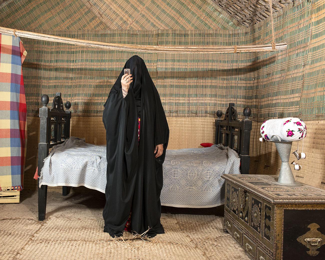 Aisha, 25 éves, Abu Dhabi